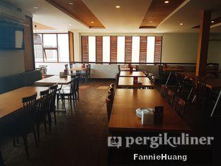 Foto 5 - Interior di Oma Seafood oleh Fannie Huang||@fannie599
