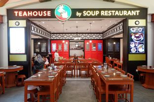 Foto 8 - Interior di Soup Restaurant oleh yudistira ishak abrar