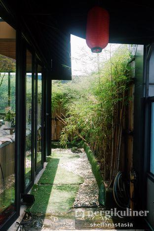 Foto review Yakitori Sake Bar Kuretake - Hotel Kuretakeso oleh Shella Anastasia 12