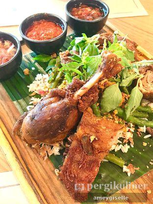 Foto 1 - Makanan di Gioi Asian Bistro & Lounge oleh Hungry Mommy