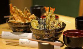 Kenta Tendon Restaurant