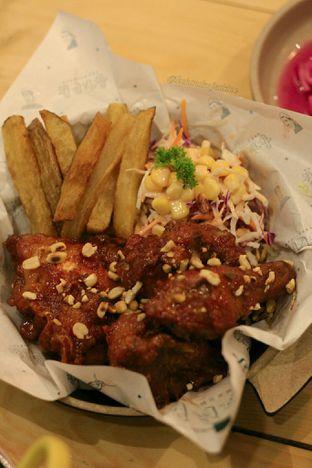 Foto 2 - Makanan di Young Dabang oleh thehandsofcuisine