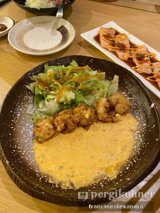 Foto 5 - Makanan di Okinawa Sushi oleh Francine Alexandra