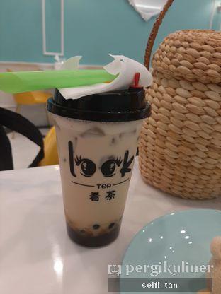 Foto 1 - Makanan di Look Tea oleh Selfi Tan