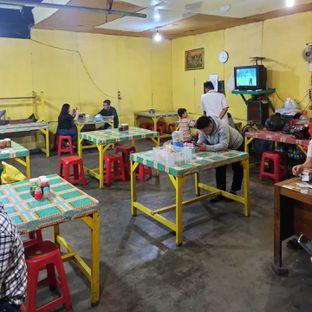 Foto review Restaurant Kalimantan Asli oleh Junior  4