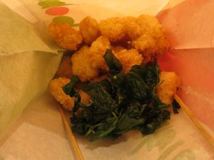 Foto 2 - Makanan di Bobabits oleh Audrey Faustina