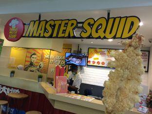 Foto 1 - Makanan di Master Squid oleh Winter Pudding