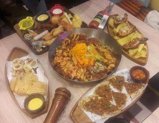 Foto 10 - Makanan di Fish & Co. oleh Risyah Acha