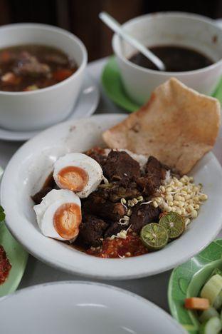 Foto 2 - Makanan di RM Eka Jaya oleh @Sibungbung