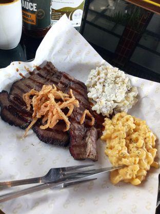 Foto 2 - Makanan di Holy Smokes oleh Janice Agatha