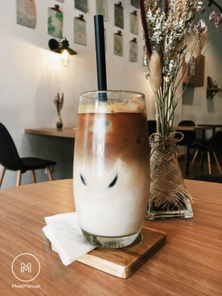 Foto review Coffeegasm oleh Laurent C (@MealManual) 2