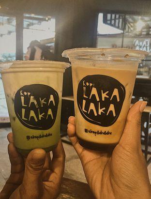 Foto - Makanan di Kopi Laka Laka oleh Fitriah Laela