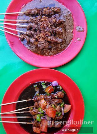 Foto 2 - Makanan di Tenda Dua Cobra oleh Asiong Lie @makanajadah