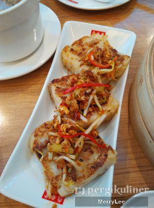 Foto 1 - Makanan(Carrot Cake) di Din Tai Fung oleh Merry Lee