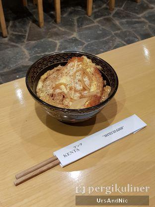 Foto 2 - Makanan di Kenta Tendon Restaurant oleh UrsAndNic