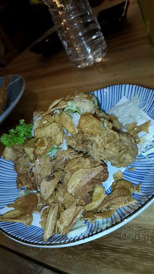 Foto 8 - Makanan di Ozumo oleh Olivia