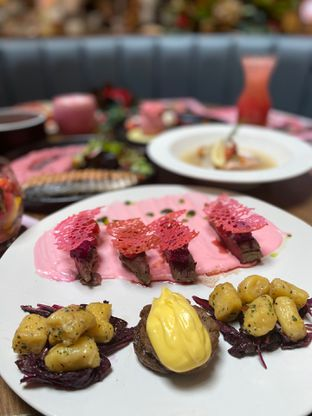 Foto 3 - Makanan di Pish & Posh Cafe oleh Levina JV (IG : @levina_eat & @levinajv)
