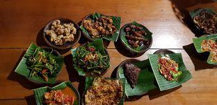 Foto 1 - Makanan di Waroeng SS oleh Meri @kamuskenyang