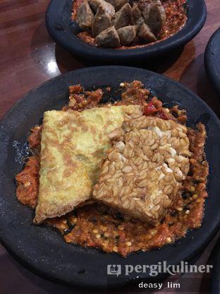 Foto 4 - Makanan di Warung Bu Kris oleh Deasy Lim