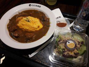 Foto 1 - Makanan di Coco Ichibanya Kitchen oleh Michael Wenadi
