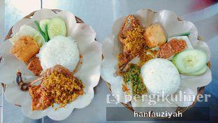 Foto review Ayam Penyet Surabaya oleh Han Fauziyah 1