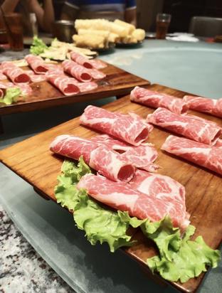 Foto 2 - Makanan di Shu Guo Yin Xiang oleh @eatfoodtravel