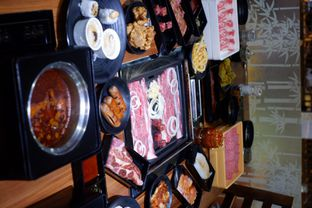 Foto 4 - Makanan di Shabu Ghin oleh Deasy Lim