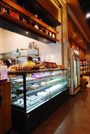 Foto 1 - Interior di Eaton oleh iminggie