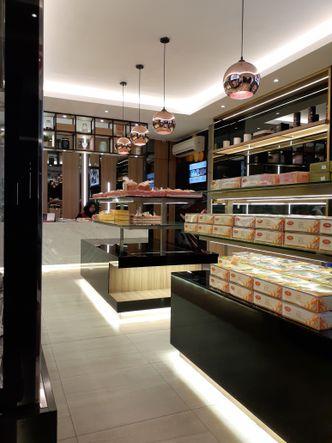 Foto Interior di D' Cika Cake & Bakery
