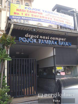 Foto 2 - Eksterior di Depot Nasi Campur Pojok Tambak Bayan oleh Tirta Lie
