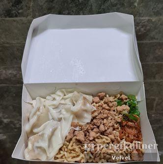 Foto Makanan di Bakmi Bangka 777