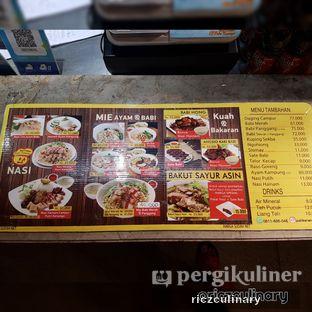 Foto review Nasi Campur Putri Kenanga oleh Ricz Culinary 6