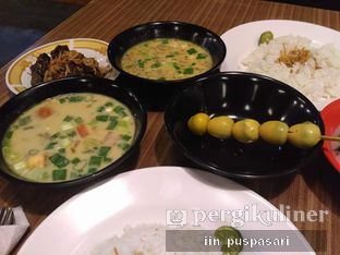 Foto 4 - Makanan(Sate telor puyuh) di Soto Sedari oleh Iin Puspasari