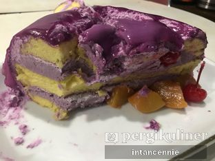 Foto 1 - Makanan di Eaton Bakery and Restaurant oleh bataLKurus