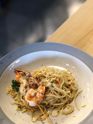 Foto 1 - Makanan di Mokka Coffee Cabana oleh feedthecat