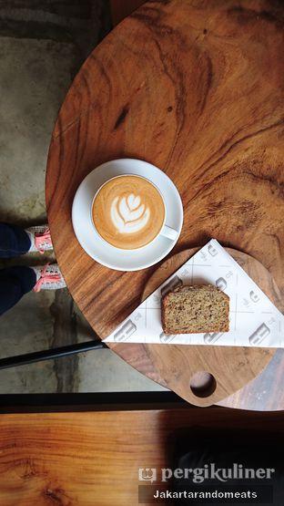 Foto 5 - Makanan di Crematology Coffee Roasters oleh Jakartarandomeats