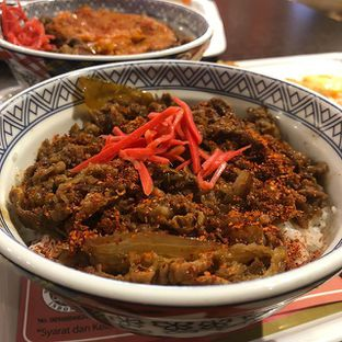 Foto - Makanan di Yoshinoya oleh @Perutmelars Andri