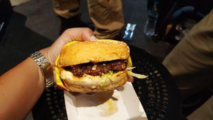 Foto 3 - Makanan di Burger Plan oleh Tigra Panthera