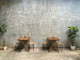 Foto review Komune Cafe oleh feedthecat  13