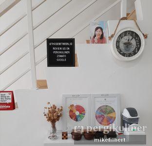 Foto 8 - Interior di Those Between Tea & Coffee oleh MiloFooDiary | @milofoodiary