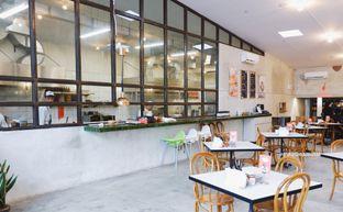 Foto 17 - Interior di Ling Ling Dim Sum & Tea House oleh Indra Mulia