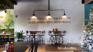 Foto 7 - Interior di B'Steak Grill & Pancake oleh UrsAndNic
