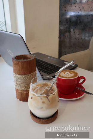 Foto 2 - Makanan di Sang Cafe oleh Sillyoldbear.id
