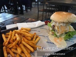 Foto 3 - Makanan di General. Co oleh a bogus foodie