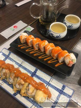 Foto review Shabu Nobu Sushi Nobu oleh Anisa Adya 1