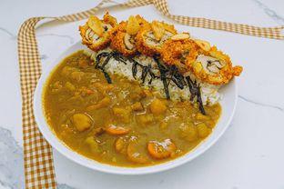 Foto 2 - Makanan di Kabuto oleh laemptyplate