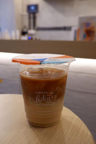 Foto 13 - Makanan di Fi:ka Kedai Kafi oleh yudistira ishak abrar