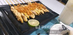 Foto 3 - Makanan di Sate Taichan Buah Batu oleh raafika nurf