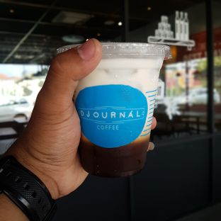 Foto 1 - Makanan di Djournal Coffee oleh El Yudith