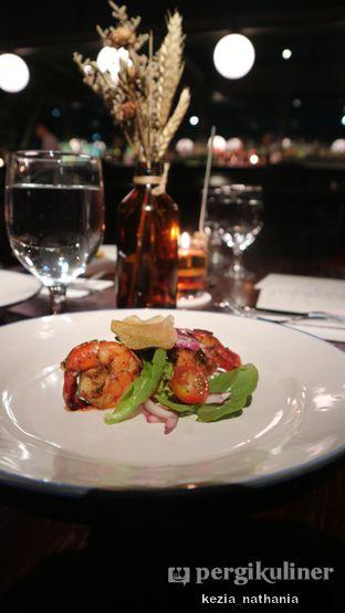 Foto 1 - Makanan di Roosevelt - Hotel Goodrich Suites oleh Kezia Nathania